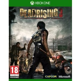 Dead Rising 3 (Xbox One) Xbox One