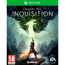 Dragon Age Inquisition (Xbox One) Xbox One