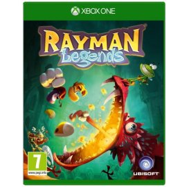 Rayman Legends (Xbox One) Xbox One