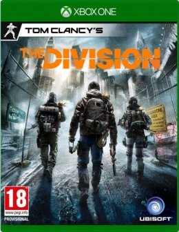 Tom Clancys The Division - Xbox One xbox-one