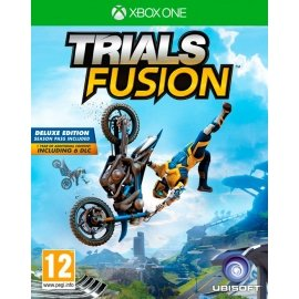 Trials Fusion (Xbox One) Xbox One