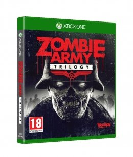Zombie Army Trilogy xbox-one